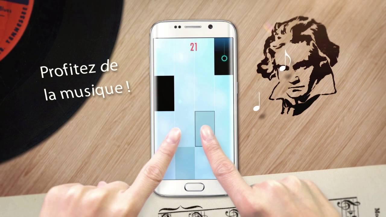 Jouez à  Piano Tiles 2 sur PC 2