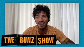 "Josh Dun (Twenty One Pilots) talks ""Level of Concern"", marriage & more!"