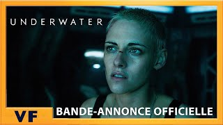 Underwater :  bande-annonce VF