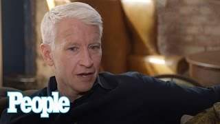 Anderson Cooper Learns About Mom's 'Lesbian Relationship'   People