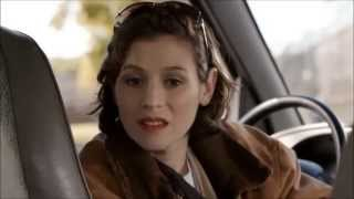 Yael Stone 2010 and 2013 - clips from Spirited and Orange Is The New Black