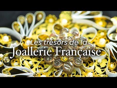 Les trésors de la joaillerie française | Documentaire