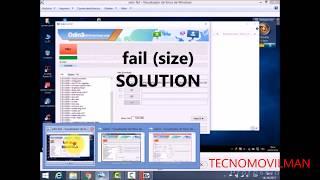 How To Fix Samsung Flash FAIL! SOLUTION/Samsung Odin3 Flash Fail/SW