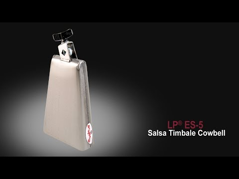 LP Salsa Timbale Cowbell ES5