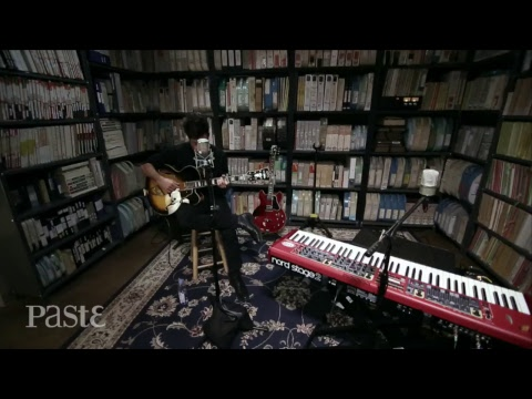 Bruno Major live at Paste Studios NYC