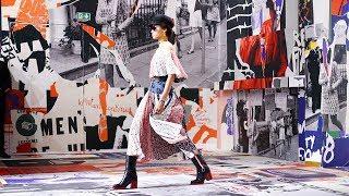 Dior   Fall Winter 2018/2019 Full Fashion Show   Exclusive
