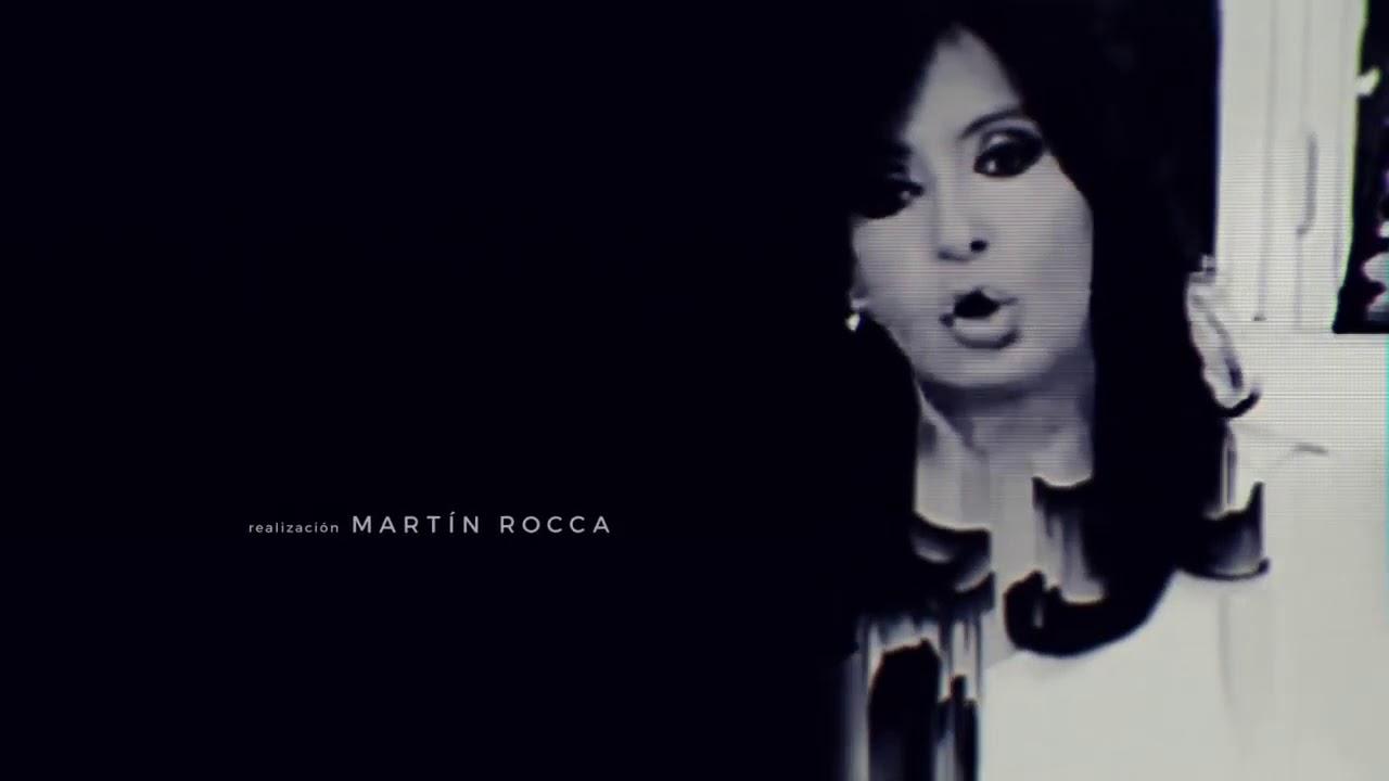Trailer de Nisman: El fiscal, la presidenta y el espía
