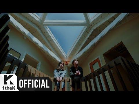 [MV] Jung Seung Hwan(정승환) _ The Voyager(우주선)