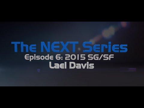 The NEXT Series Episode 6: Lael Davis