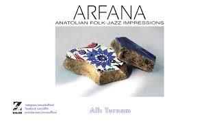 ARFANA - Allı Turnam