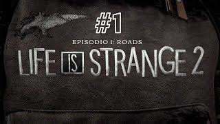 Life is Strange 2 Episodio 1 #1