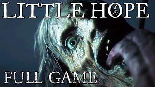 Little Hope - FULL GAME MEGA EPISODE