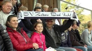 ASV St. Marienkirchen/P. - SV Bad Ischl