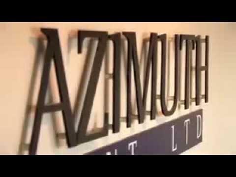 Azimuth Print Ltd - old