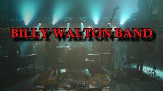 Billy Walton Band - Cortez The Killer - Live from The Barn 11/22/2020