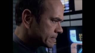 Star Trek Voyager - Final battle with USS Equinox