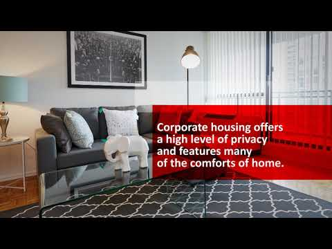 Corporate Housing Options in Toronto