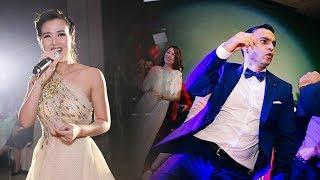 Vừa cưới nhau, Võ Hạ Trâm chợt nhận ra SỰ THẬT sai về chồng ấn độ ở điểm này đây...???
