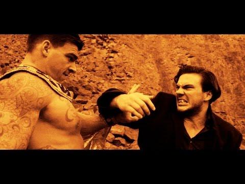 Vampires: Lucas Rising  - Trailer