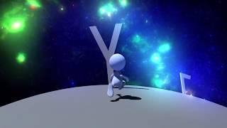 Endless Runner: Alphabet Planet