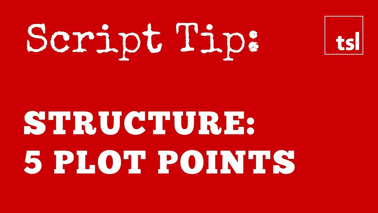 plot point 2 screenwriting agents