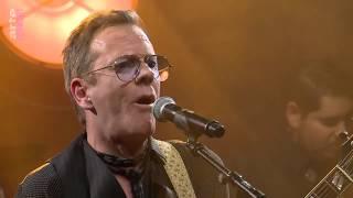 Kiefer Sutherland - Berlin Live 2-1-2019
