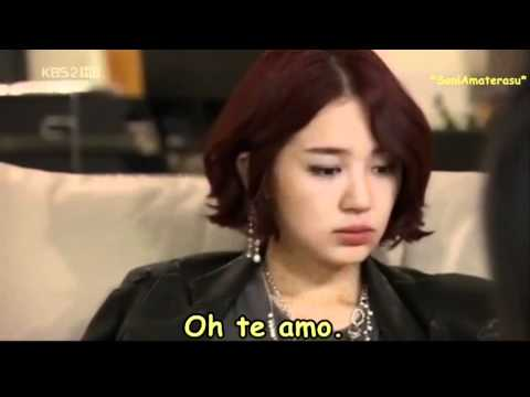 My Fair Lady OST- I Love You (Narsha ft Miryo ) Sub español HD