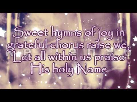Glee- O Holy Night Lyrics
