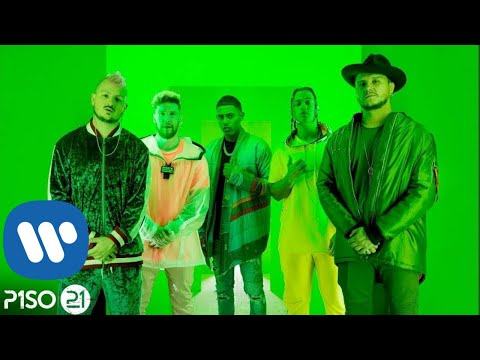 Piso 21 & Myke Towers - Una Vida Para Recordar (Video Oficial)