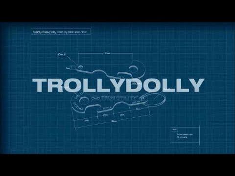 True Utility TrollyDolly