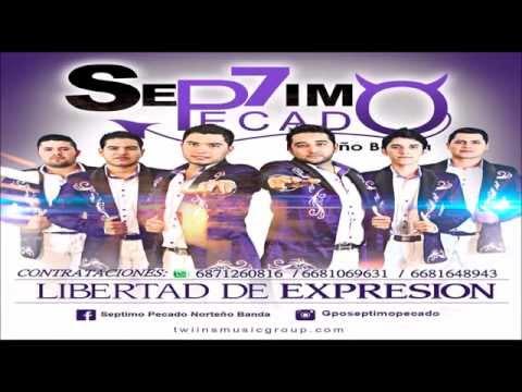 Septimo Pecado - Zorra Sucia (2015)