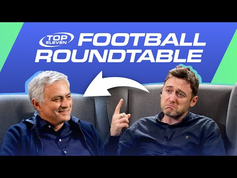 VIDEO - Mourinho incontra il suo imitatore: