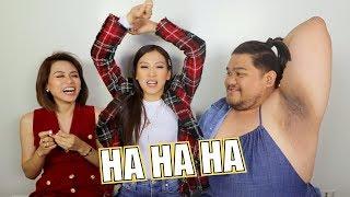 Maging YOUTUBER o ARTISTA? (with Alex Gonzaga & Toni Gonzaga-Soriano) | Itanong Mo #28