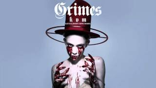 Grimes - 'Kill V. Maim' (Little Jimmy Urine Remix)