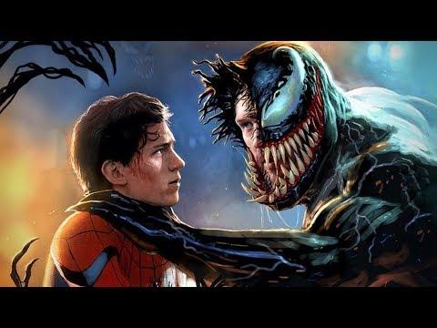 The Real Reason Spider-Man Wasn't In Venom