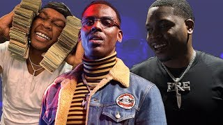 KEEP IT MEMPHIS! Young Dolph Signs Memphis Rapper Kenny Muney To Paper Route Empire | FERRO REACTS