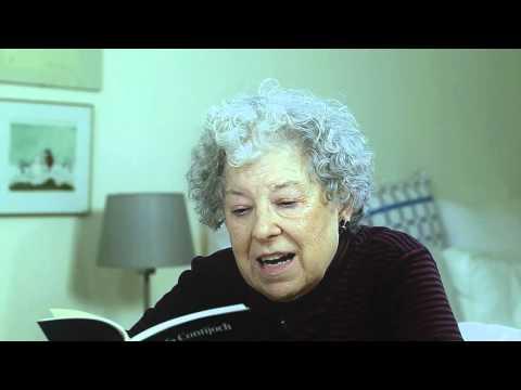 """Conversa amb Josefa Contijoch. 11. Poema """"A l'equinocci t'esperava"""""""