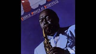Charlie Parker At Storyville (1985) (Full Album)