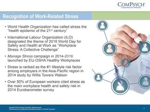 Workplace Stress and Global Regulations: Are Your Employees Supported?