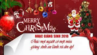 Top 10 bài Nhạc GIÁNG SINH 2019 Hay tuyển chọn - Nhạc noel quốc tế 2019