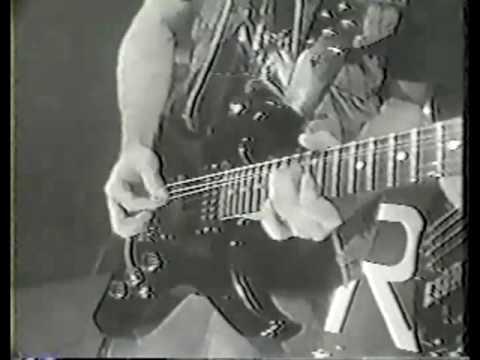RAZOR SUCKER FOR PUNISHMENT 1992 online metal music video by RAZOR