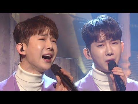 《Comeback Special》 JOKWON(조권) - Lonely(새벽) @인기가요 Inkigayo 20180114