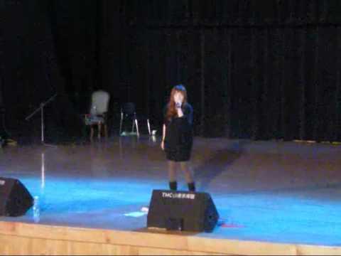 2010.11.16-徐佳瑩-綠洲 (Live 雲林科技大學)