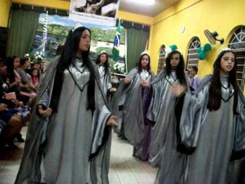 Baixar Grupo El'Shaday- Hino Dia inesquecivel - Cassiane