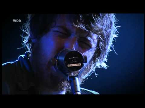 Fleet Foxes - The Shrine/An Argument (Haldern Pop 2011) - YouTube