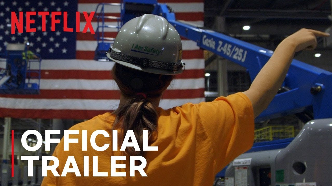 Netflix Documentary: American Factory
