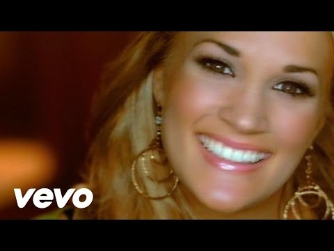 Carrie Underwood - All-American Girl