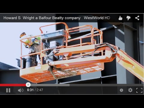 Howard S  Wright a Balfour Beatty company   WestWorld HD