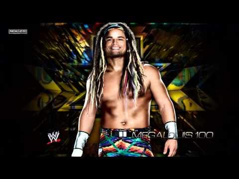Baixar CJ Parker 2nd WWE Theme -