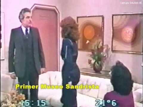 Fue sin querer (04).Primer Museo Sandrista